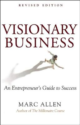 VISIONARY BUSINESS - 2ND EDITION