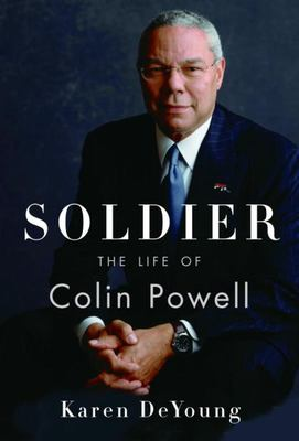 Soldier - Life of Colin Powell