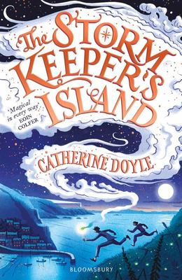 The Storm Keeper's Island (#1 Storm Keeper)