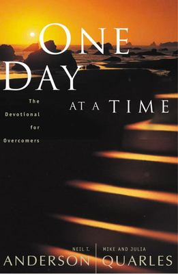 One Day at a Time - The Devotional for Overcomers