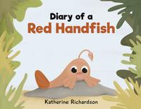 Homepage diary of a red handfish