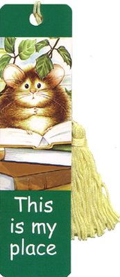 Bookmark - Mouse