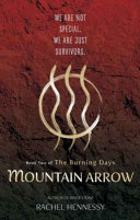 Mountain Arrow - Book 2 of Burning Days