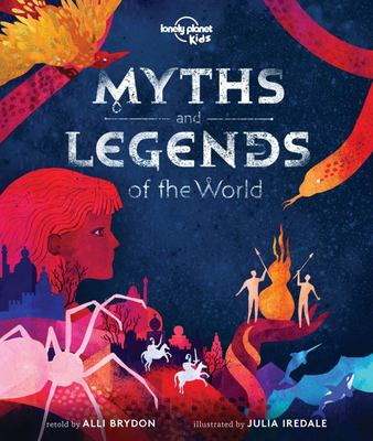 Myths and Legends of the World (HB)