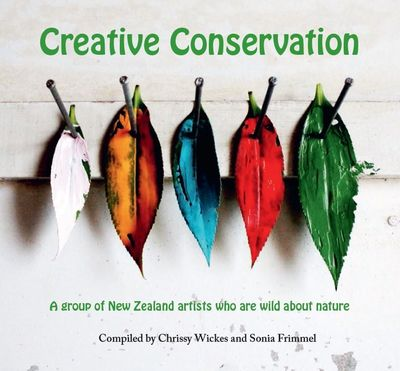 Creative Conservation: a Celebration of Artists who are Wild About Nature