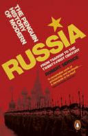 The Penguin History of Modern Russia: From Tsarism to the Twenty-First Century, Fifth Edition