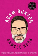 Ramble Book Musings on Childhood, Friendship, Family and 80s Pop Culture