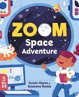 Zoom: Space Adventures (Board)