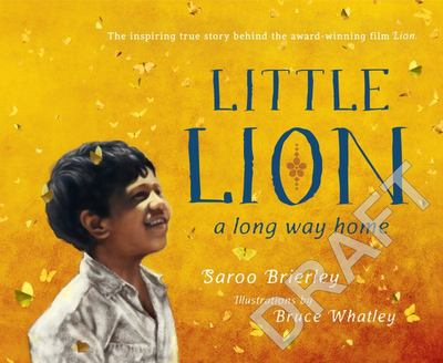 Little Lion: A Long Way Home