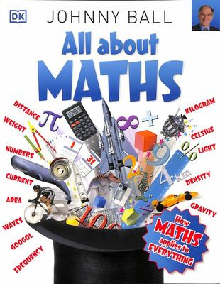 All about Maths (PB)
