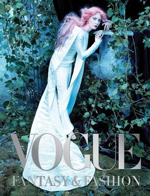 Vogue: Fantasy and Fashion