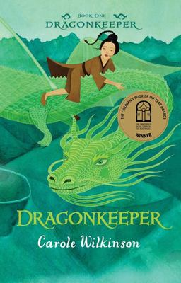 Dragonkeeper (#1)