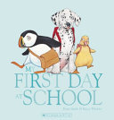 My First Day at School (PB)