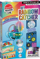 DIY Rainbow Catcher (Klutz)