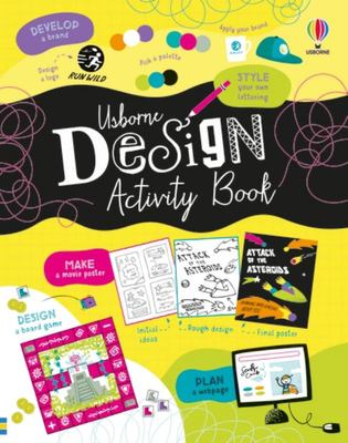 Design Activity Book