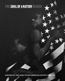 The Soul of a Nation Reader - Writings by and about Black American Artists, 1960-1980