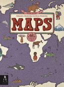 Maps - Welcome to the Museum (Deluxe Ed)