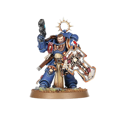 48-44 Space Marines Bladeguard Veterans