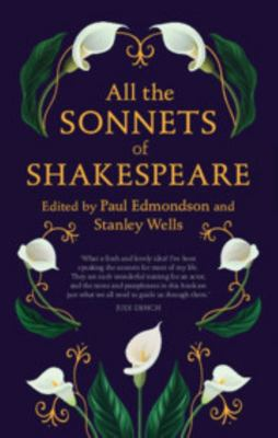 All the Sonnets of Shakespeare (HB)