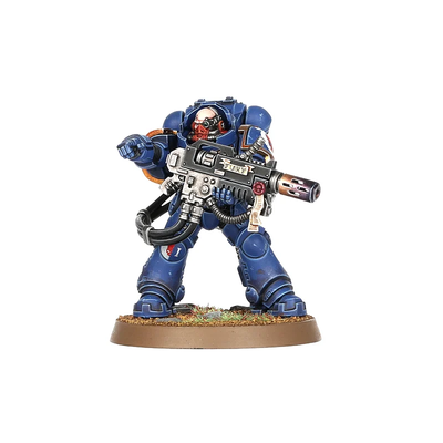 48-43 Space Marines Primaris Eradicator