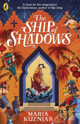 The Ship of Shadows