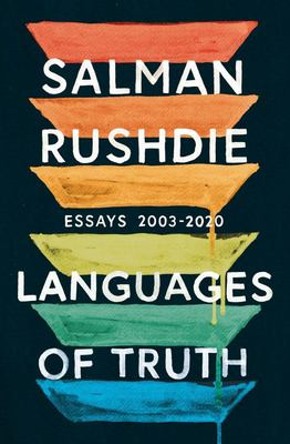 Languages of Truth: Essays 2003-2020