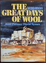 Homepage maleny bookshop the great days of wool