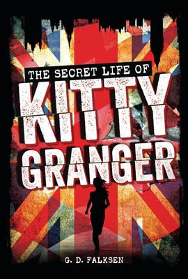 The Secret Life of Kitty Granger