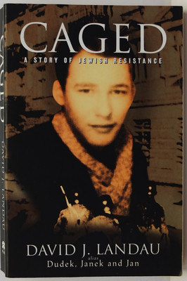 Caged: A Story Of Jewish Resistance
