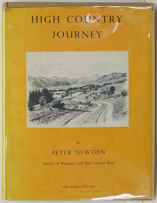 High Country Journey