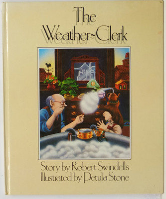 The Weather-Clerk