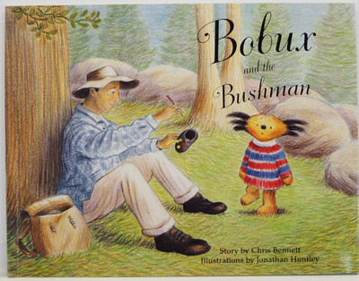 Bobux and the Bushman