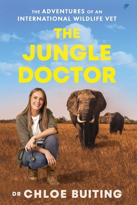The Jungle Doctor 8 Copy Pack