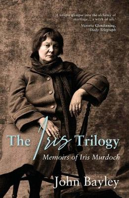 The Iris Trilogy - Memoirs of Iris Murdoch
