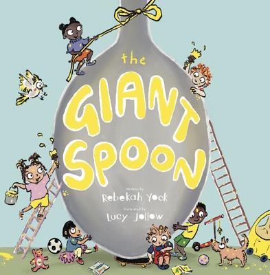 The Giant Spoon