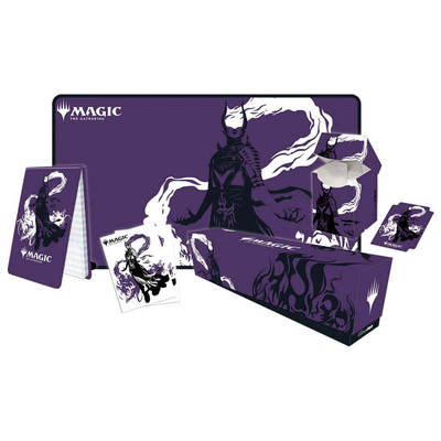 PREORDER (MARCH) - Magic: The Gathering – Accessories – Ashiok Bundle