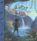 Peter Pan (Illustrated Gift Edition)