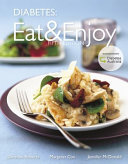 Diabetes Eat and Enjoy (Fifth Edition)