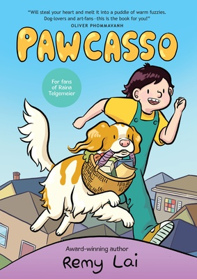 Pawcasso 8 Copy Pack