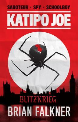 Blitzkrieg (Katipo Joe #1)