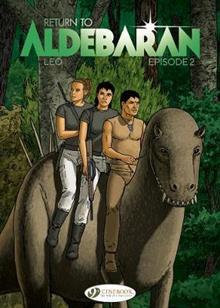 Return To Aldebaran Vol. 2