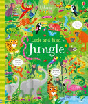 Jungle (Look and Find)