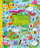 Bugs (Usborne Look and Find)