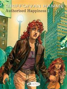 Authorized Happiness 1
