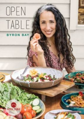 Open Table: Byron Bay