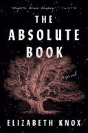 The Absolute Book - A Novel