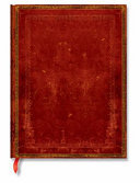 Old Leather Classic Venetian Ultra Red