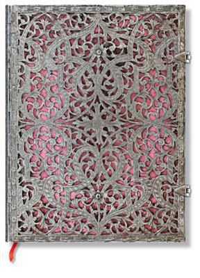 Paperblanks Journal - Blush Pink (Ultra, Lined)