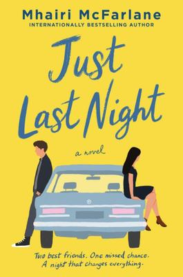 Just Last Night - A Novel