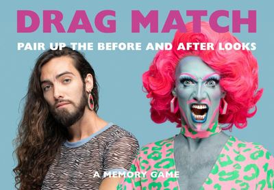 Drag Match : Pair Up the Before and After Looks